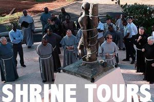 Shrine Tours