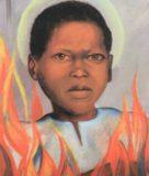 St. Kizito